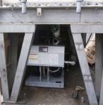 所沢市内 給水ポンプ取替工事
