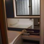 所沢市内 O様邸 浴室リフォーム