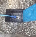 所沢市内 散水栓設置