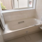 所沢市内 K様邸 浴室リフォーム